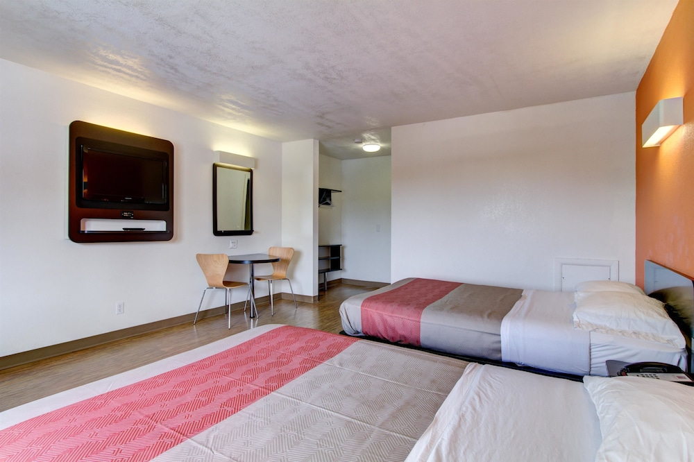 Standard Room, 1 Double Bed, Smoking