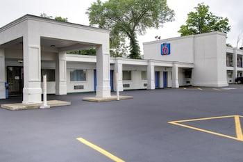 Hotel - Motel 6 Richfield