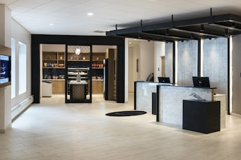 Hotel - Delta Hotels by Marriott Utica