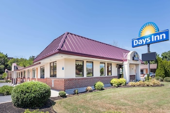 Hotel - Days Inn by Wyndham Dover Downtown