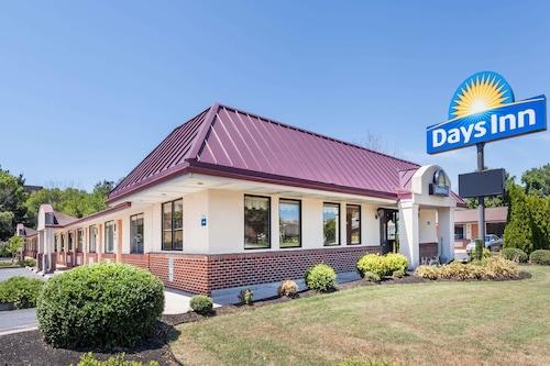 __{offers.Best_flights}__ Days Inn by Wyndham Dover Downtown