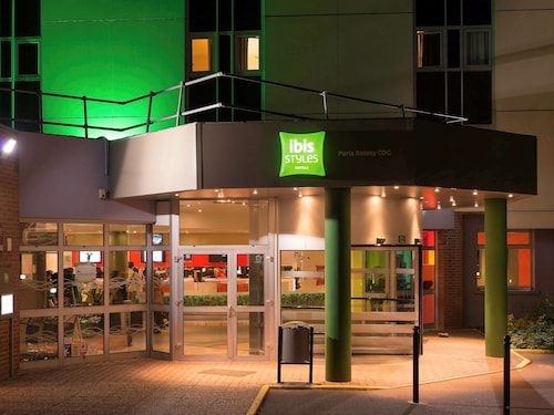 __{offers.Best_flights}__ ibis Styles Paris Roissy CDG