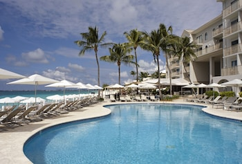 Hotel - Grand Cayman Marriott Beach Resort