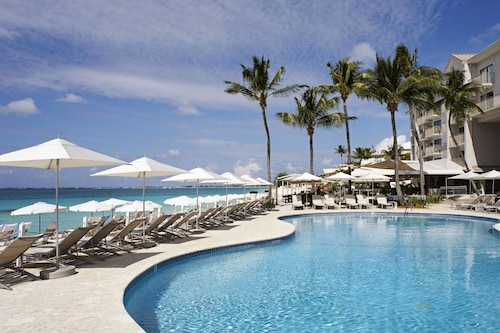 . Grand Cayman Marriott Beach Resort