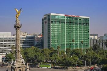 Hotel - Sheraton Mexico City Maria Isabel Hotel