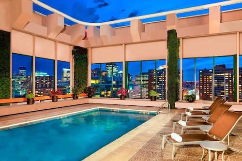 __{offers.Best_flights}__ Sheraton Mexico City Maria Isabel Hotel