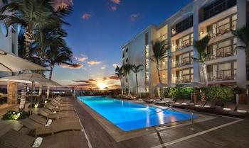 德埃斯特海岸海灘溫泉度假飯店 Costa d'Este Beach Resort and Spa