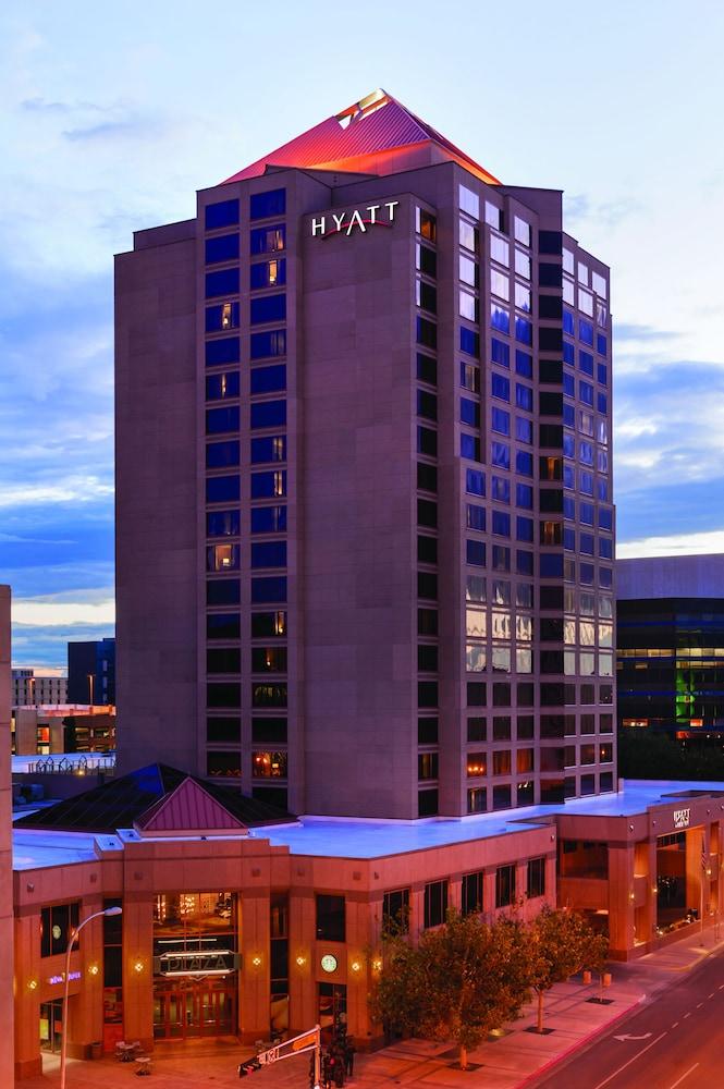 Hyatt Regency Albuquerque Albuquerque, New Mexico, US - Reservations.com