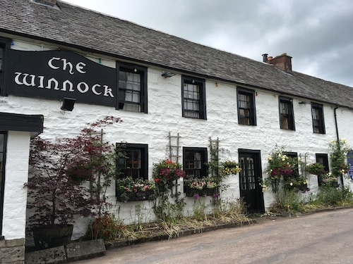 The Winnock Hotel, Stirling