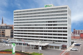 Holiday Inn Columbus Downtown Capitol Square
