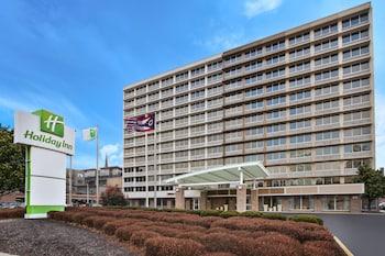 哥倫布市中心首都廣場假日飯店 Holiday Inn Columbus Downtown Capitol Square
