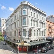 Pelham Hotel New Orleans, La