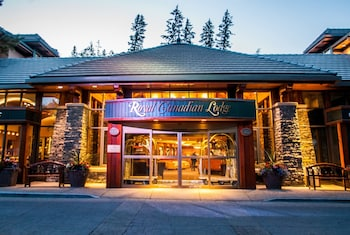 Hotel - Delta Hotels by Marriott Banff Royal Canadian Lodge