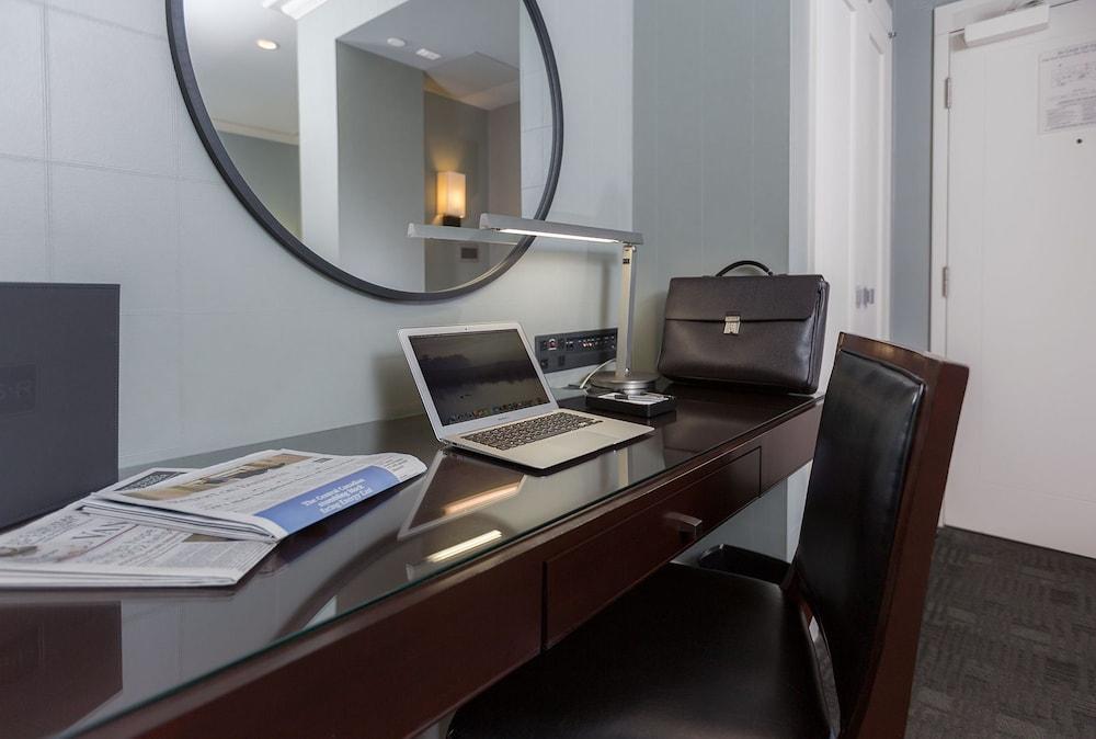 ザ セント レジス ホテル