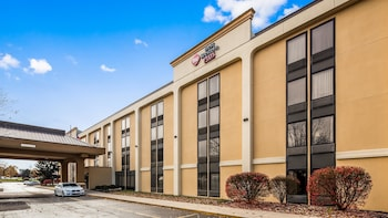 Hotel - Best Western Plus Dayton South