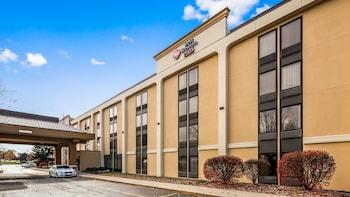 Hotel - Best Western Plus Dayton South