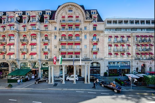__{offers.Best_flights}__ Lausanne Palace
