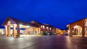 Hotel - Best Western Falcon Plaza