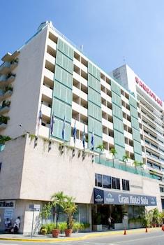 Hotel - Gran Hotel Sula