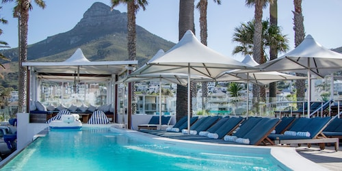 The Bay Hotel, City of Cape Town