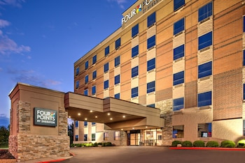 Four Points by Sheraton Omaha ..