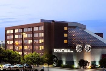 羅切斯特希爾頓逸林飯店 DoubleTree by Hilton Rochester