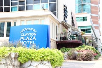 Hotel - Clayton Plaza Hotel