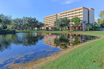 Royale Parc Hotel Orlando - Lake Buena Vista