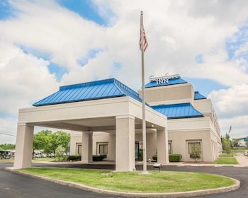 Hotel - Comfort Inn Fairgrounds