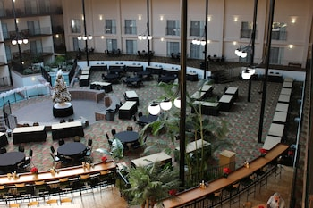 Holiday Inn Des Moines-Airport-Conf Center