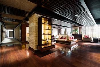 Edsa Shangri-la Manila Spa Reception