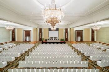 Edsa Shangri-la Manila Meeting Facility