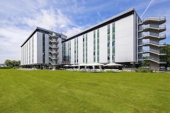 Hotel - NH Milano Congress Centre