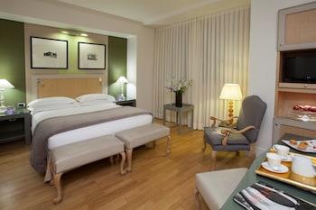 Hotel - Starhotels Tuscany