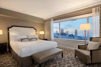 舊金山費爾蒙特飯店