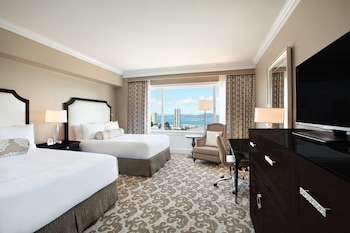 Signature Room, 2 Queen Beds, Bay View, Tower
