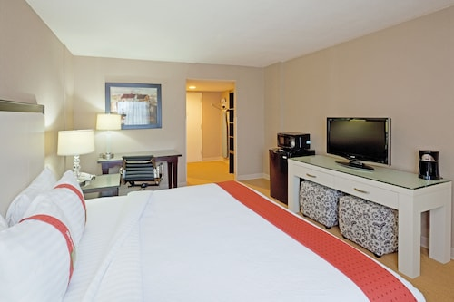 Holiday Inn Boston - Dedham Hotel & Conference Center, Norfolk