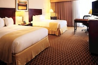 2 double beds at DoubleTree by Hilton Dallas - Richardson in Richardson