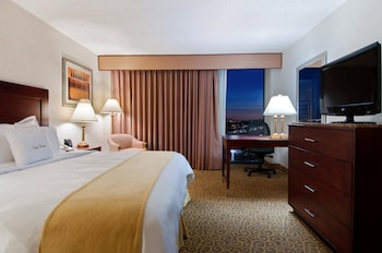 Hotel - DoubleTree by Hilton Dallas - Richardson