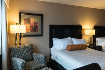 Room, 1 Queen Bed, Accessible