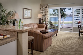 Suite, 1 Bedroom, Bay View