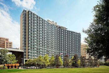 斯塔勒達拉斯希爾頓 Curio 精選系列飯店 The Statler Dallas Curio Collection By Hilton