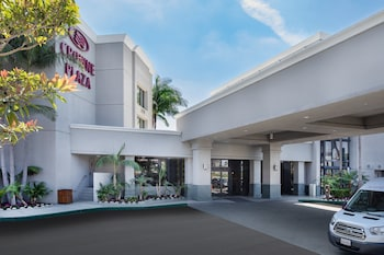 柯斯塔梅莎橘郡機場假日飯店 Crowne Plaza Costa Mesa Orange County, an IHG Hotel