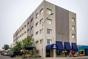 布里奇沃特飯店 - 溫德姆商標精選飯店 Bridgewater Hotel, Trademark Collection by Wyndham