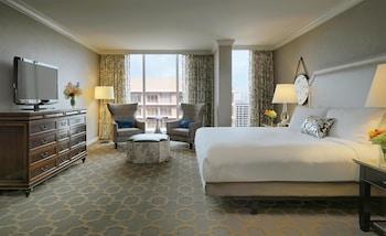 Room (Fairmont Room)