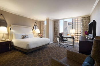 Room, 1 King Bed (Fairmont Room)