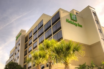 Hotel - Holiday Inn Orlando East - UCF Area