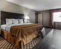 Hotel room image 201340546