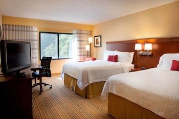 Sacramento Vacations - Courtyard by Marriott Sacramento Airport Natomas - Property Image 1