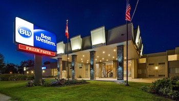 Hotel - Best Western North Bay Hotel & Conference Centre